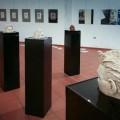 Sàpere Aude - 2011 - Installazione e scorcio della mostra