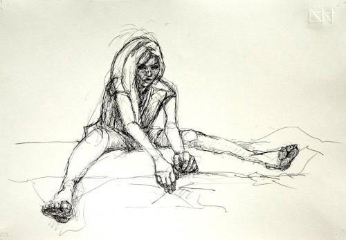 figura - Pierpaolo Andraghetti