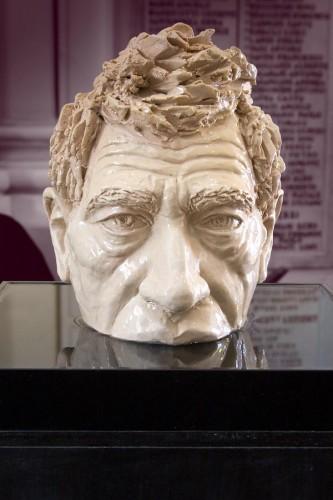 scultura Alberto - di pierpaolo andraghetti