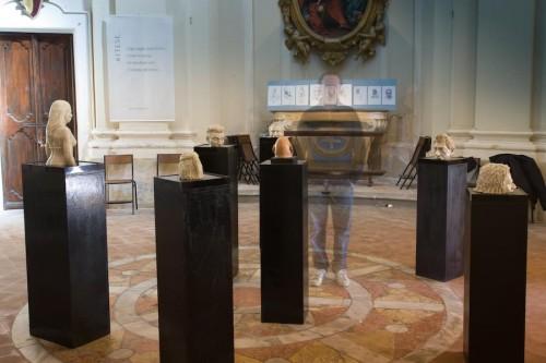 Attese, mostra di Pierpaolo Andraghetti in Bagnacavallo