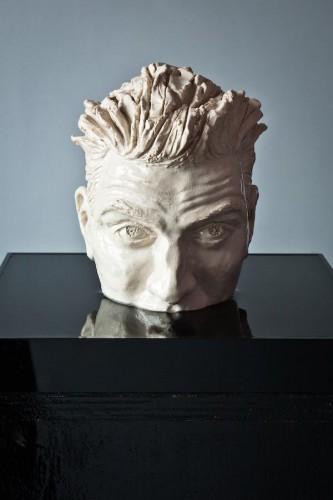 scultura di pierpaolo andraghetti