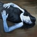 oil on canvas - 80x80cm - 2012